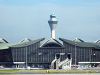 KL International Airport