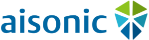 transparent aisonic logo